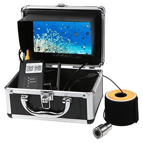 Youth Brand Werkzeuge Ausrüstung 1000TVL WiFi Unterwasserfischen-Kamera-Fisch-Sucher 5 Mobile App Anzeigen for iOS for Android 7