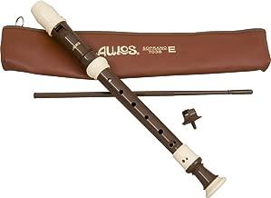 Aulos Recorder (A303ADB)