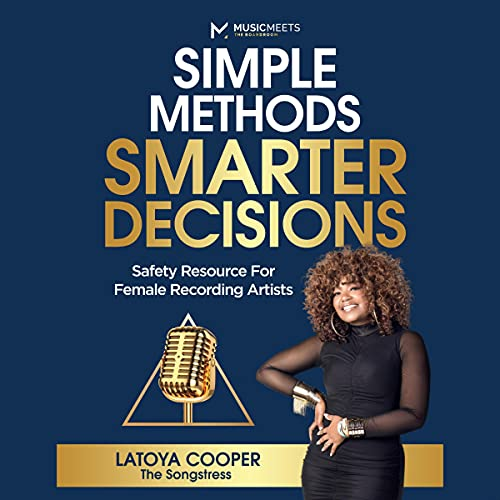 Simple Methods Smarter Decisions cover art