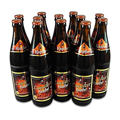 Lausitzer Kupfer (12 Flaschen à 0,5 l / 5,4% vol.)