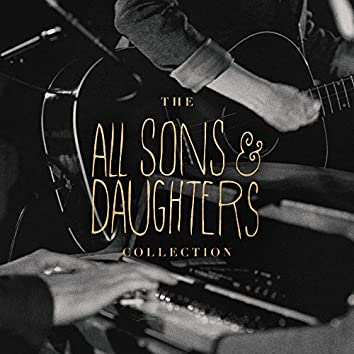 The All Sons & Daughters Collection (feat. Leslie Jordan & David Leonard)
