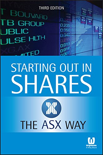 Starting Out in Shares the ASX Way (English Edition)