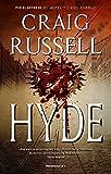 Hyde: Una obra maestra de terror gótico moderno. (Thriller y suspense)