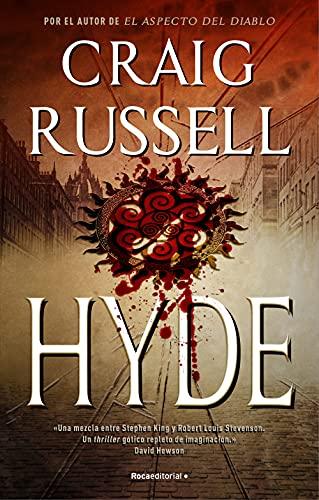 Hyde: Una obra maestra de terror gótico moderno. (Thriller y suspense) (Spanish Edition)