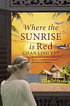 Where the Sunrise is Red by [Chan Ling Yap]