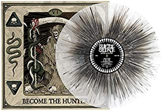 Become The Hunter (Coloured Vinyl)