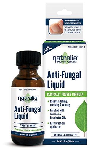Natralia - anti-fungina liquido massima robustezza - 1...