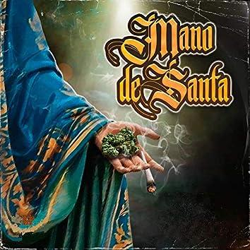 MANO DE SANTA