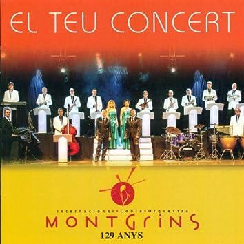 El Teu Concert