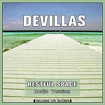 Restful Space (Radio Version)