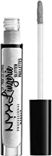 NYX Professional Makeup Lip Lingerie Glitter - Clear