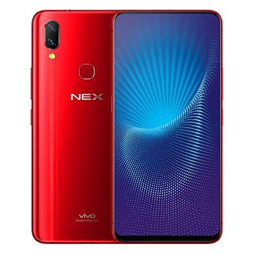 VIVO NEX S A Handy Snapdragon 710/845 Octa-Core 6.59