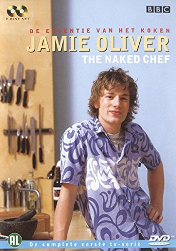 The Naked Chef (Complete Series 1) - 2-DVD Set ( The Naked Chef - Complete Series One ) by Jamie Oliver