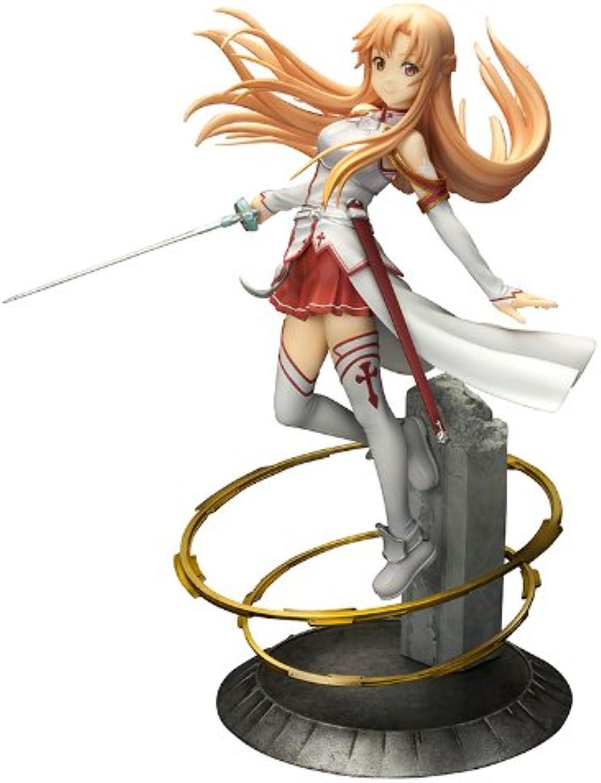 Kotobukiya Sword Art Online Asuna Aincrad Ani Statue Figure, Scale 1 8