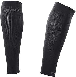 Calze a compressione nero//titanio. M1 Calze a compressione. 2XU Unisex UA5155e unisex Adulto