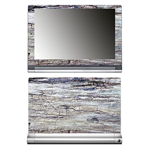 'Disagu SF 106225_ 1053Screen Protector Film Shiled Guard Compatible for Lenovo Yoga Tablet 210.1–Wood' No. 7Clear