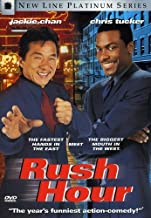 Rush Hour New Line Platinum Series