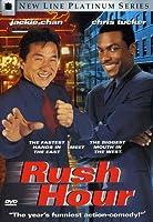Rush Hour (New Line Platinum Series)