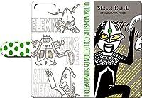 Shinzi Katohシンジ カトウ iPhone7 手帳型ケース(ウルトラセブン) ULIP72562