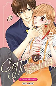 Coffee and Vanilla Edition simple Tome 13