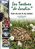 Les tortues de jardin - Maladies