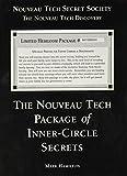 The Nouveau Tech Package of Miss Annabelle's Secrets (Nouveau Tech Secret Society, 3 of 3)