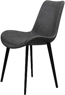 Sillas de la cocina del hogar de la sala de sillas Creativa del arte del hierro multifuncional hotel Mesa de comedor y sillas de estilo nórdico de la manera simple moderna Taburete Sillas ajustes for