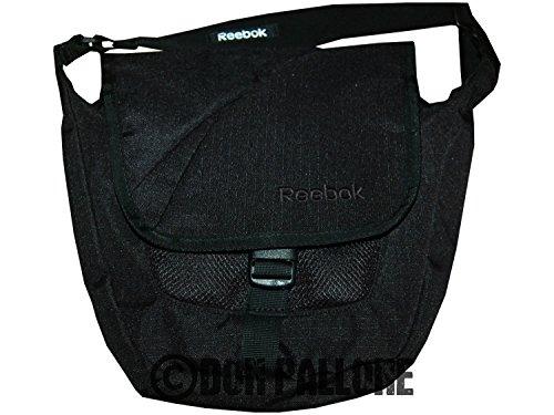 REEBOK K75923 Essential City Bag / Tasche, Daybag, Brusttasche, N SZ, black