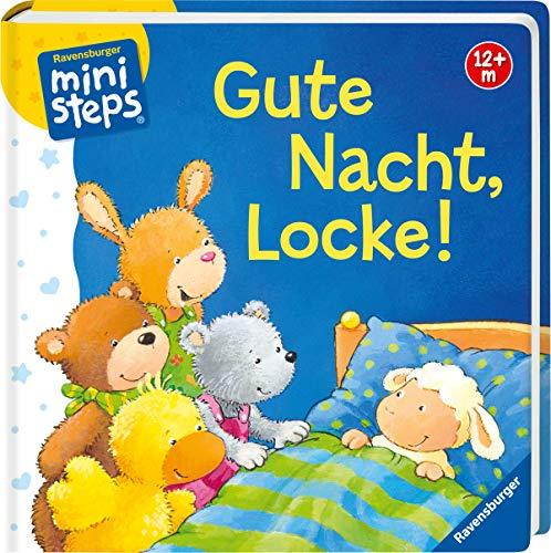 Gute Nacht, Locke!: Ab 12 Monaten (ministeps Bücher)