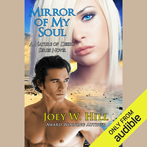 Mirror of My Soul audiobook cover art