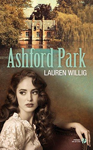 Ashford Park (French Edition)