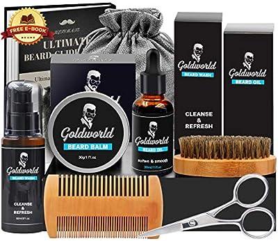 Kit Set Cuidado Barba