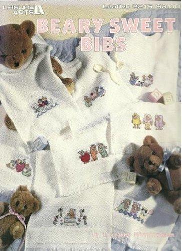 Beary Sweet Bibs (#2215)