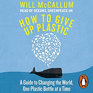 How to Give Up Plastic cover art