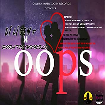 OOPS (feat. Horatio Humble)