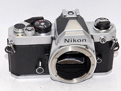 Nikon FM シルバー