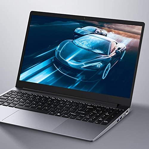 Laptop de Oficina empresarial ultradelgada de 15,6 Pulgadas con Disco Duro de Estado sólido Core i7-6700HQ 8G + 256GB con gráficos Integrados Estándar británico