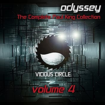 Odyssey: The Complete Paul King Collection, Vol. 4