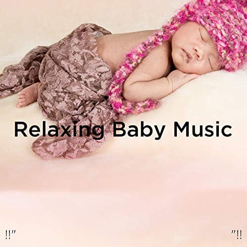 Sleep Baby Sleep, Baby Lullaby & BodyHI