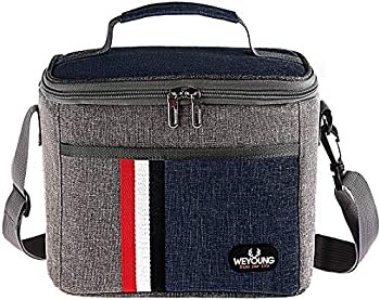 Spring Country Leakproof Insulated Lunch Bag