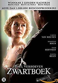 DVD - Zwartboek (1 DVD)