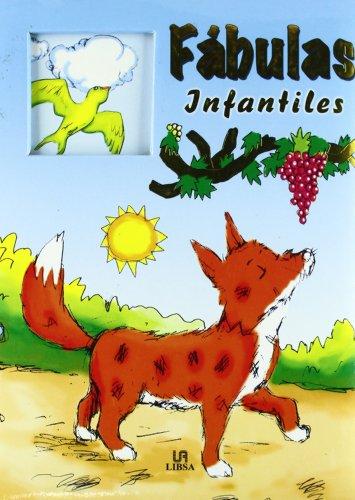 Fábulas Infantiles (Mis Primeras Lecturas)