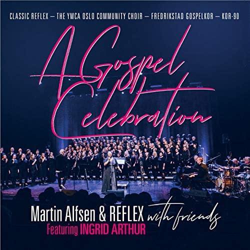Reflex & Martin Alfsen