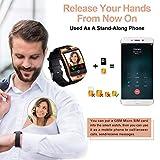 Immagine 1 tipmant smartwatch orologio fitness uomo