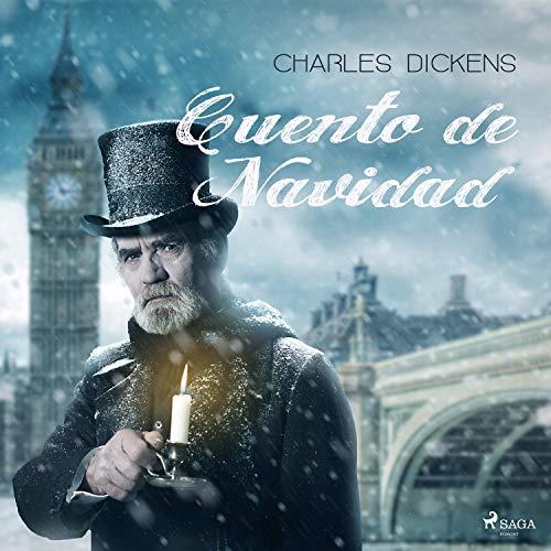 Cuento de Navidad  By  cover art