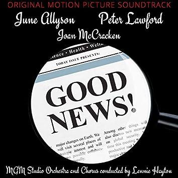 Good News (Original Motion Picture Soundtrack)