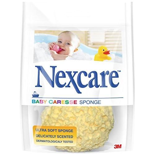 Nexcare KA999428630 NBC-DFI Baby Sponge Caresse