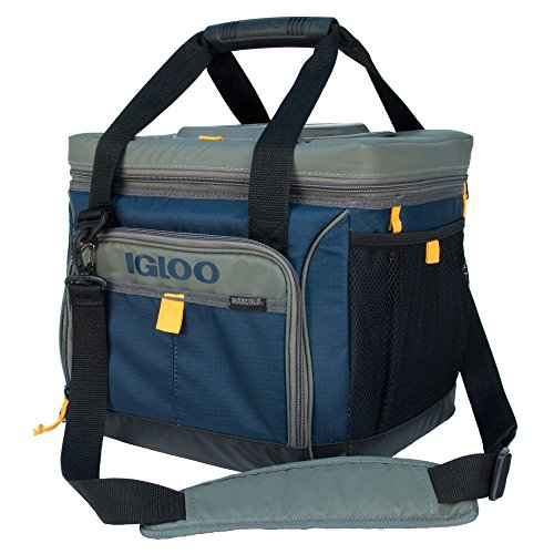 Igloo Outdoorsman Collapsible 50-Can Cooler Now $23 (Was $46)