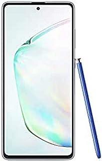Samsung Galaxy Note 10 Lite (N770F/DS) 128GB 8GB RAM International Version - Aura Glow