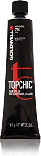 Goldwell Topchic Hair Color, 7b Safari, 2.03 Ounce